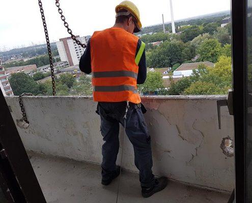 MNK-Bauservice-Abbruch Entkernungsarbeiten